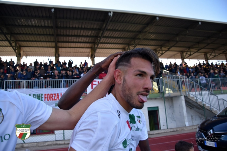 Playoff Serie D - ASD Lanusei Calcio 2 - Cassino Calcio 1 - Video Highlights